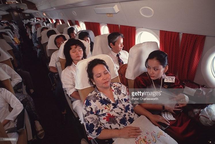 Hình ảnh về phụ nữ Việt Nam thập niên 1990 - 8
