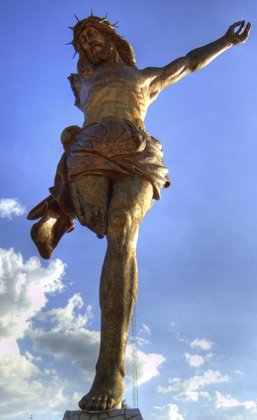 10 bức tượng Ðức Kitô đẹp nhất thế giới - 8
