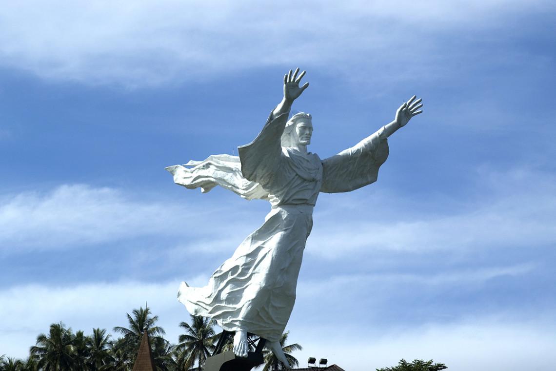 10 bức tượng Ðức Kitô đẹp nhất thế giới - 5