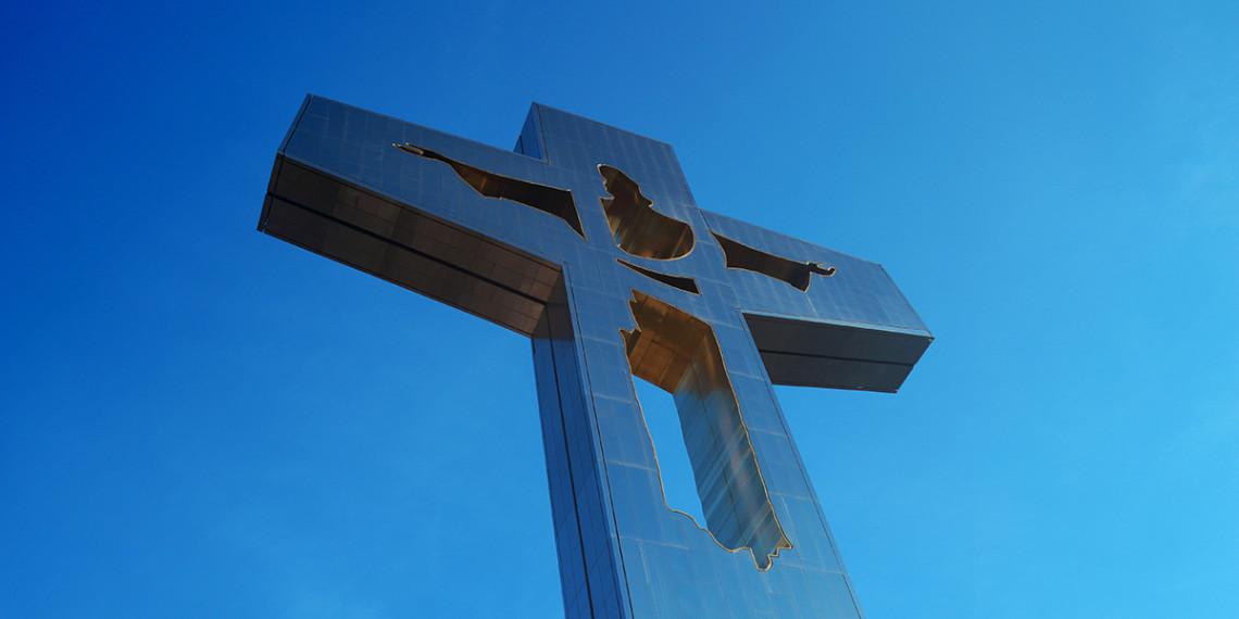 10 bức tượng Ðức Kitô đẹp nhất thế giới - 2