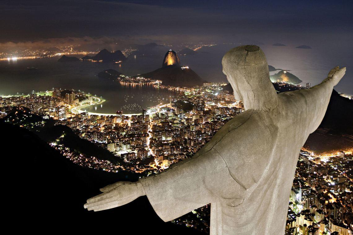10 bức tượng Ðức Kitô đẹp nhất thế giới - 1