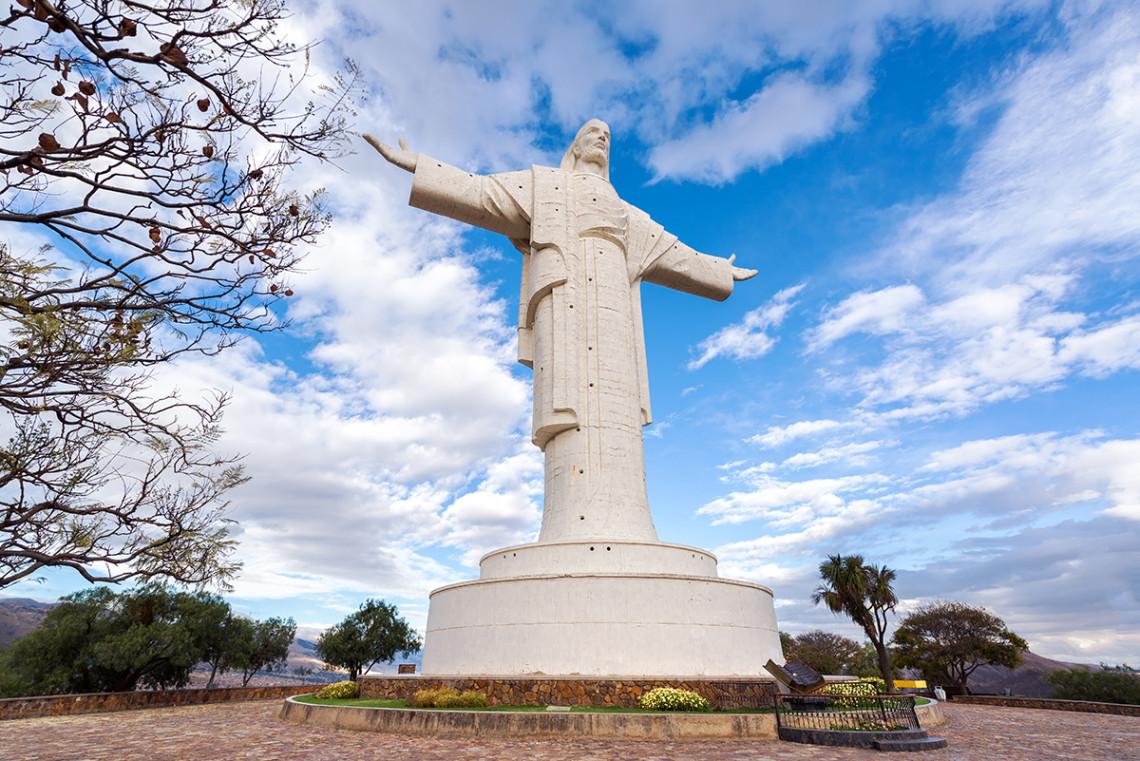 10 bức tượng Ðức Kitô đẹp nhất thế giới - 3