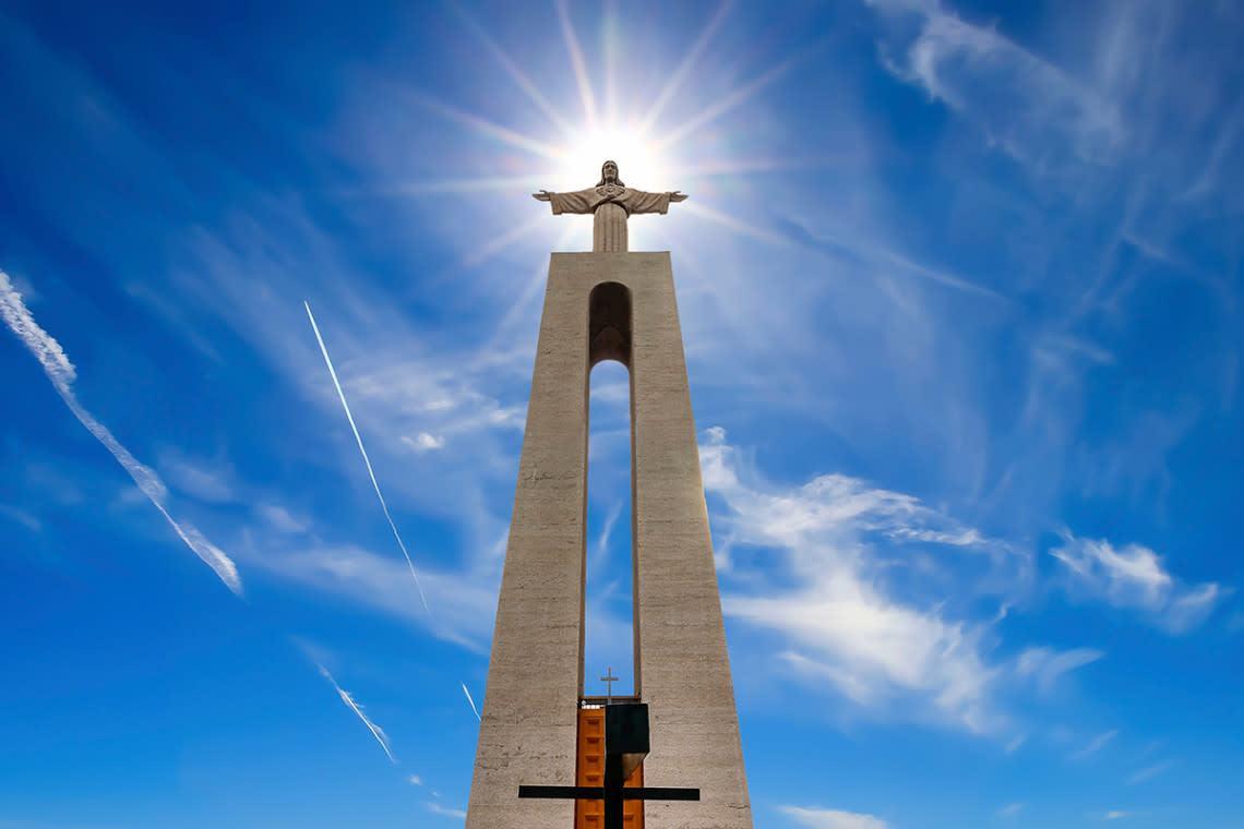 10 bức tượng Ðức Kitô đẹp nhất thế giới - 6