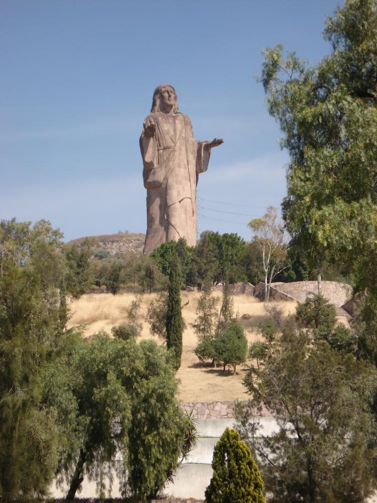 10 bức tượng Ðức Kitô đẹp nhất thế giới - 4
