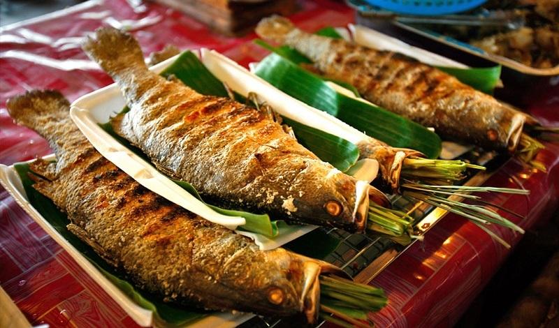 Những ai không nên ăn cá? - 2