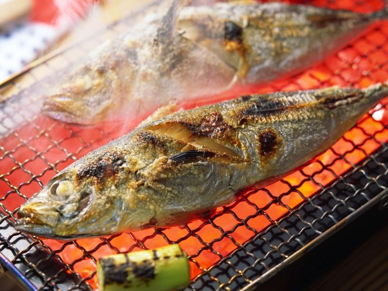 Những ai không nên ăn cá? - 1