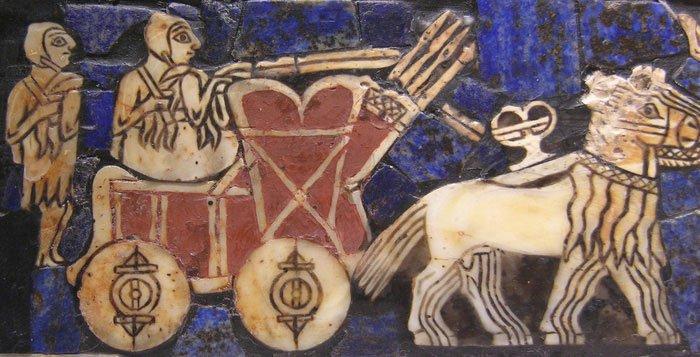 Những phát minh mà nền văn minh Lưỡng Hà để lại cho hậu thế - 4