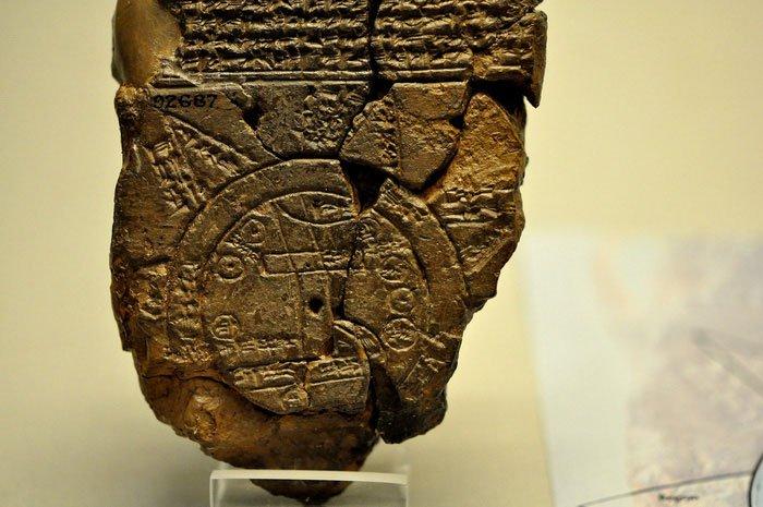 Những phát minh mà nền văn minh Lưỡng Hà để lại cho hậu thế - 7