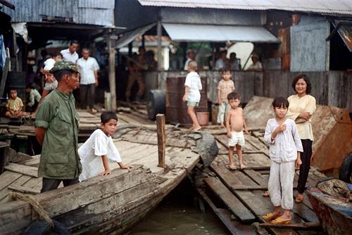 Đất Thủ Thiêm của Sài Gòn xưa - 2
