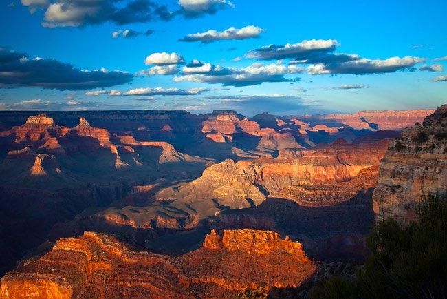 Vườn quốc gia Grand Canyon - Hợp chủng quốc Hoa Kỳ - 12