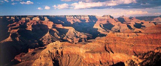 Vườn quốc gia Grand Canyon - Hợp chủng quốc Hoa Kỳ - 1
