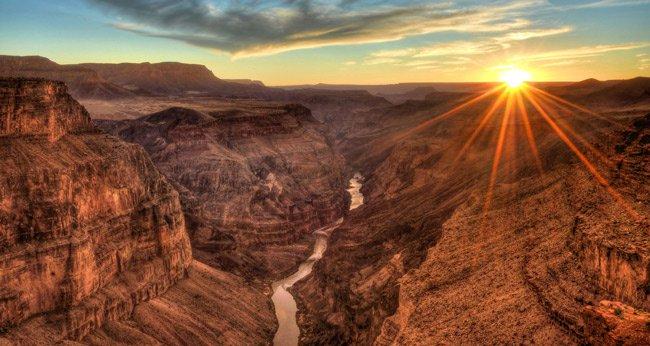 Vườn quốc gia Grand Canyon - Hợp chủng quốc Hoa Kỳ - 7