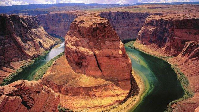 Vườn quốc gia Grand Canyon - Hợp chủng quốc Hoa Kỳ - 9