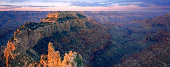 Vườn quốc gia Grand Canyon - Hợp chủng quốc Hoa Kỳ - 11