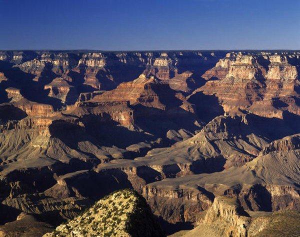 Vườn quốc gia Grand Canyon - Hợp chủng quốc Hoa Kỳ - 2