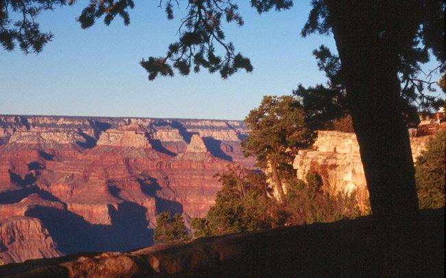 Vườn quốc gia Grand Canyon - Hợp chủng quốc Hoa Kỳ - 16