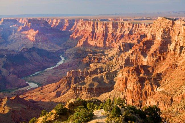 Vườn quốc gia Grand Canyon - Hợp chủng quốc Hoa Kỳ - 5
