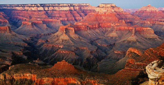 Vườn quốc gia Grand Canyon - Hợp chủng quốc Hoa Kỳ - 15