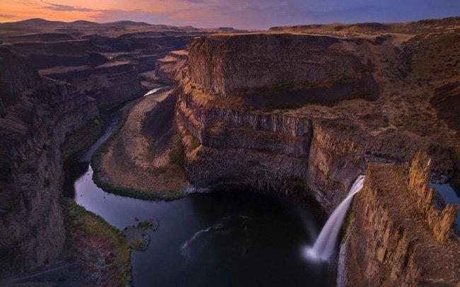 Vườn quốc gia Grand Canyon - Hợp chủng quốc Hoa Kỳ - 6