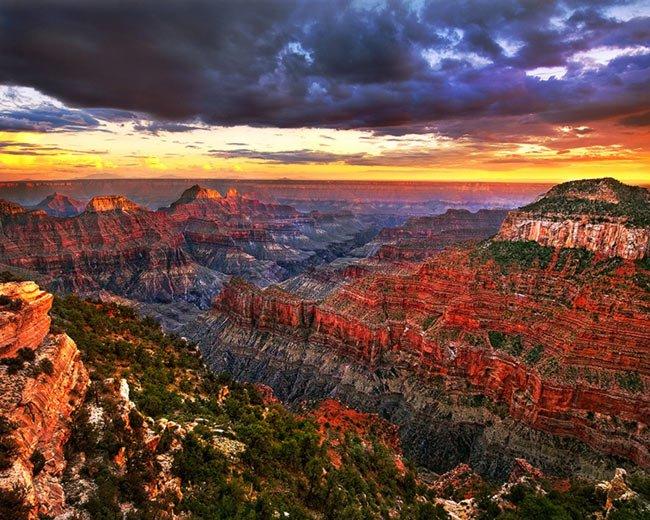 Vườn quốc gia Grand Canyon - Hợp chủng quốc Hoa Kỳ - 3