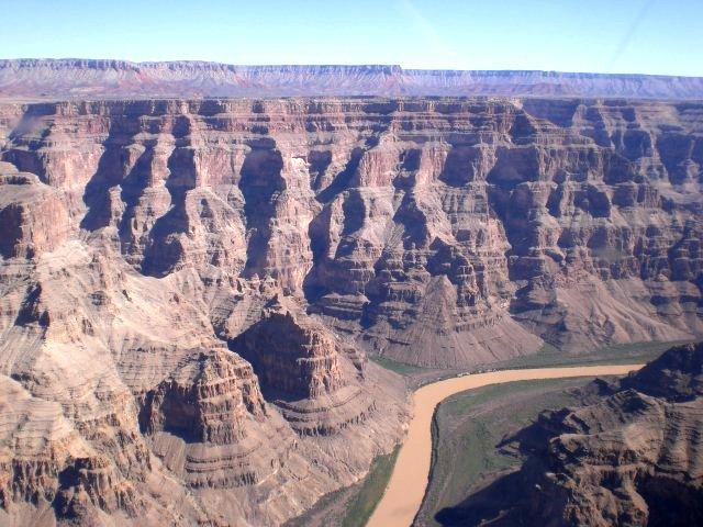 Vườn quốc gia Grand Canyon - Hợp chủng quốc Hoa Kỳ - 4