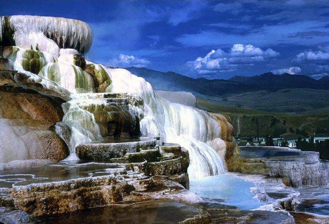 Vườn quốc gia Yellowstone - Hợp chủng quốc Hoa Kỳ - 6