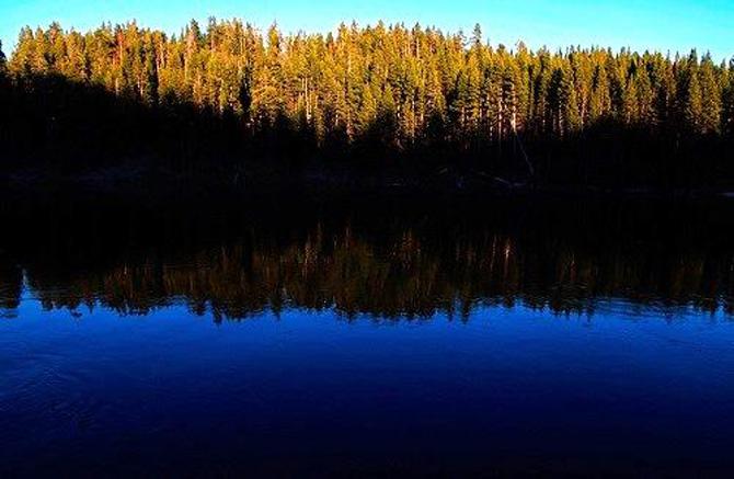 Vườn quốc gia Yellowstone - Hợp chủng quốc Hoa Kỳ - 5
