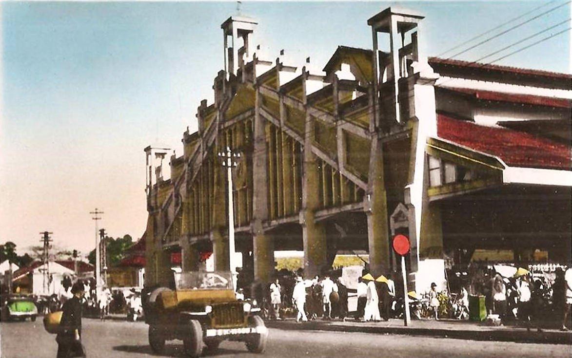 Ý nghĩa thú vị của một số địa danh ở Sài Gòn có thể bạn chưa biết - 6