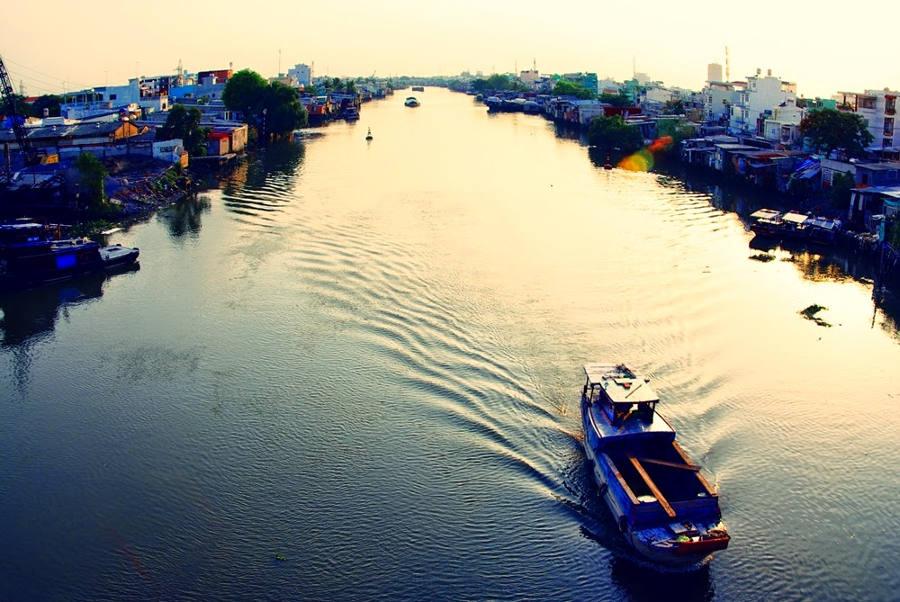 Ý nghĩa thú vị của một số địa danh ở Sài Gòn có thể bạn chưa biết - 5