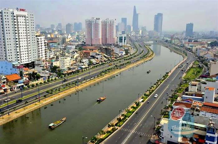 Ý nghĩa thú vị của một số địa danh ở Sài Gòn có thể bạn chưa biết - 4