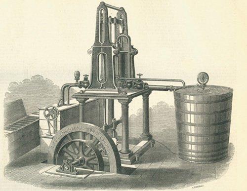 Lịch sử hình thành và phát triển máy điều hòa - 10