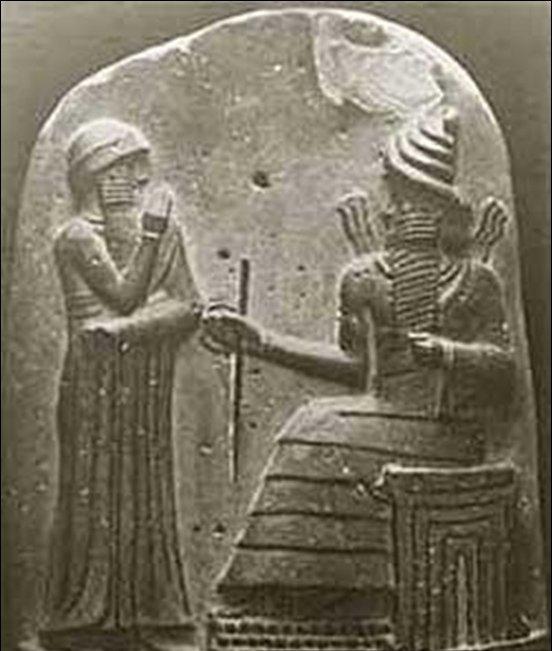 Truyền thuyết bí ẩn về Vườn treo Babylon - 3