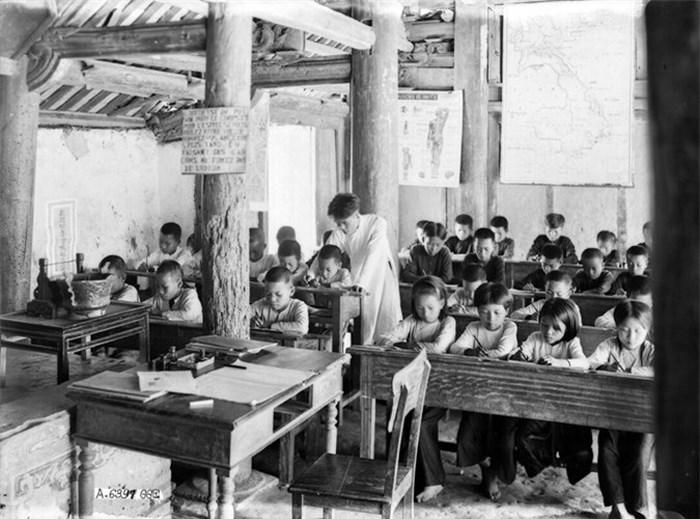 Hồi ức thăm thẳm Sài Gòn xưa: Trường Đình - 9