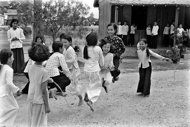 Hồi ức thăm thẳm Sài Gòn xưa: Trường Đình - 5
