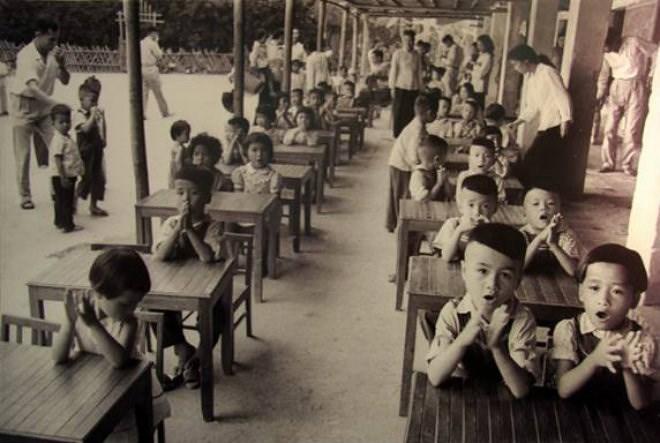 Hồi ức thăm thẳm Sài Gòn xưa: Trường Đình - 3