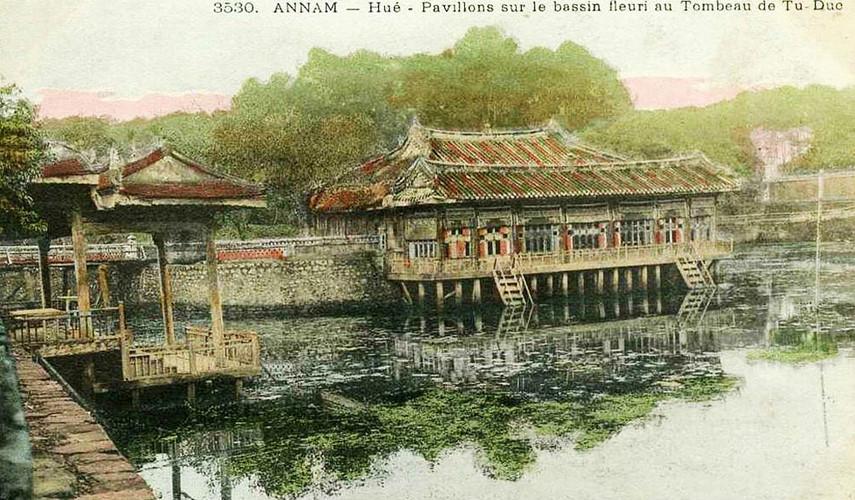 Lăng mộ các vua nhà Nguyễn 100 năm trước - 10