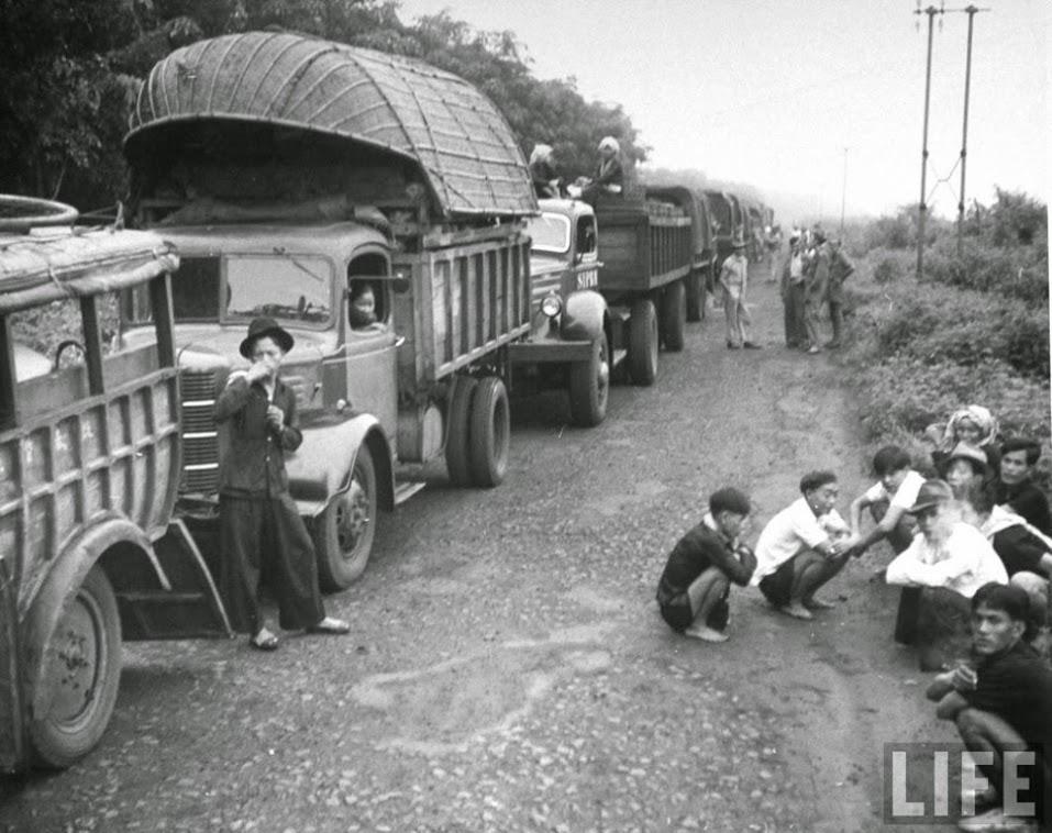 Những hình ảnh độc đáo do phóng viên tạp chí Life chụp ở Đông Dương năm 1948 - 33