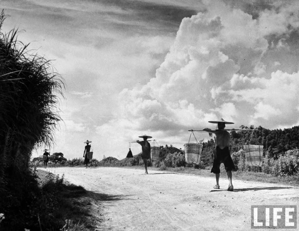 Những hình ảnh độc đáo do phóng viên tạp chí Life chụp ở Đông Dương năm 1948 - 36