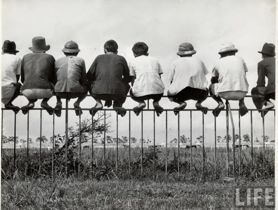 Những hình ảnh độc đáo do phóng viên tạp chí Life chụp ở Đông Dương năm 1948 - 6
