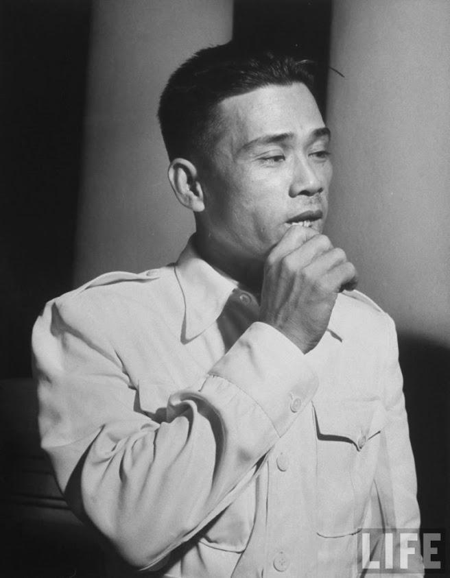 Những hình ảnh độc đáo do phóng viên tạp chí Life chụp ở Đông Dương năm 1948 - 9