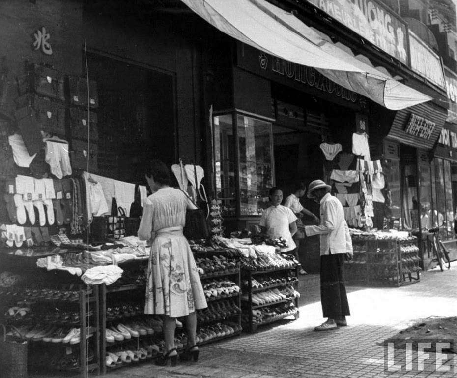 Những hình ảnh độc đáo do phóng viên tạp chí Life chụp ở Đông Dương năm 1948 - 5