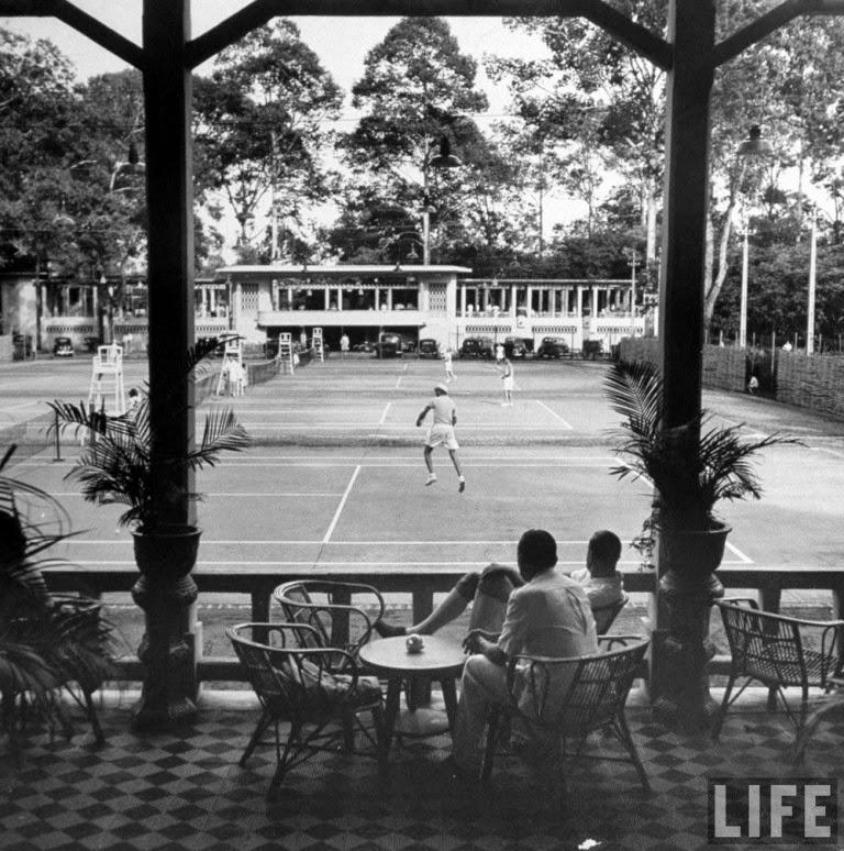 Những hình ảnh độc đáo do phóng viên tạp chí Life chụp ở Đông Dương năm 1948 - 18