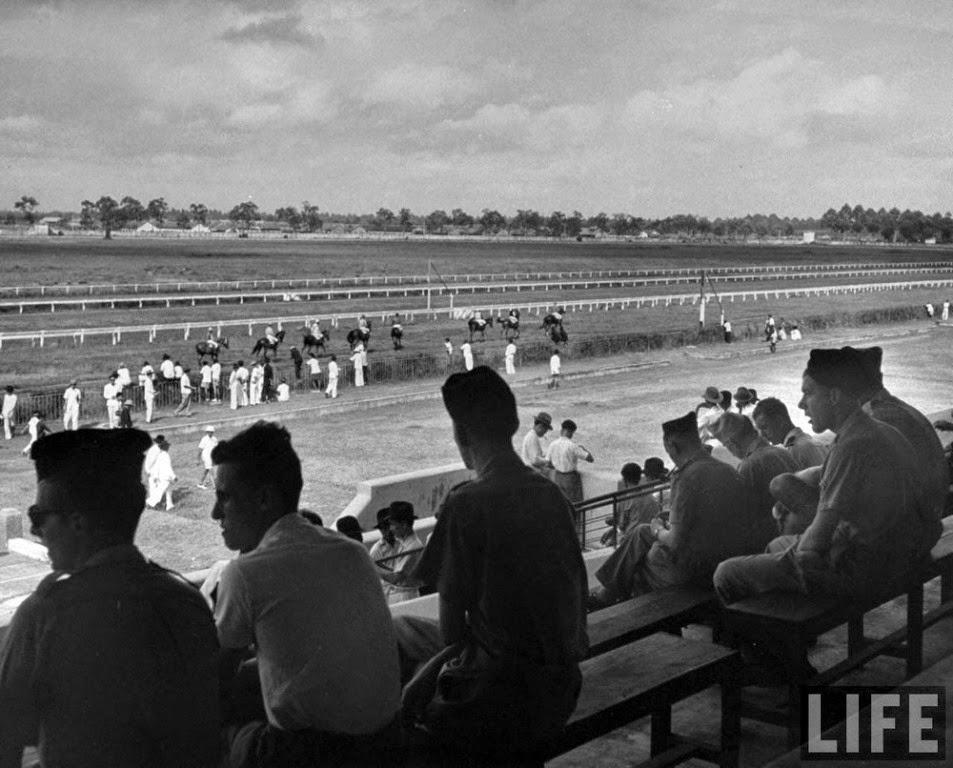 Những hình ảnh độc đáo do phóng viên tạp chí Life chụp ở Đông Dương năm 1948 - 25