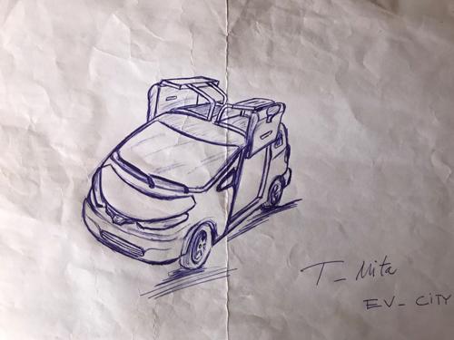 Người thợ chưa học hết lớp 9 chế tạo ôtô 'Made in Vietnam' - 3