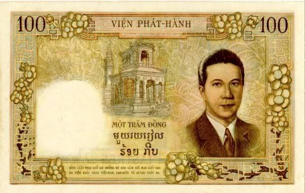 Tiền Ðông Dương Bộ Lư - 106