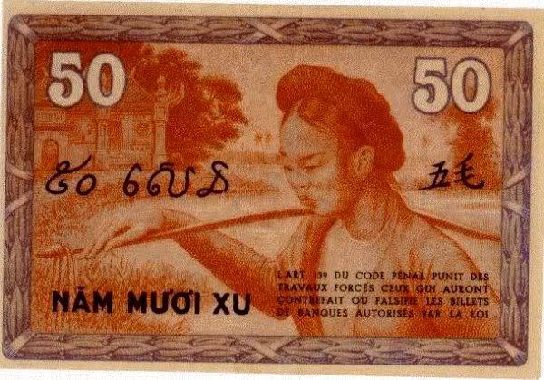 Tiền Ðông Dương Bộ Lư - 80