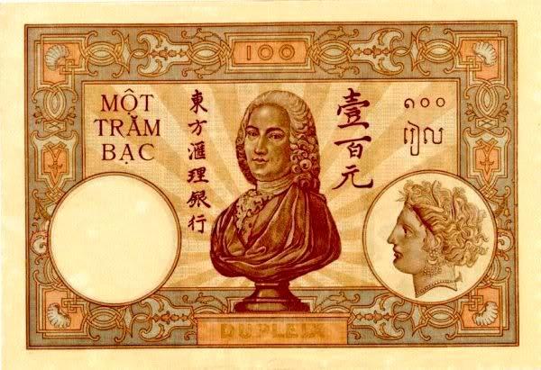 Tiền Ðông Dương Bộ Lư - 88