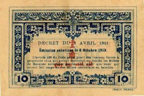 Tiền Ðông Dương Bộ Lư - 48