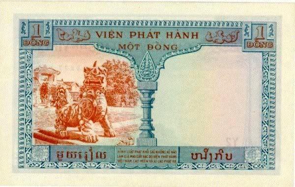 Tiền Ðông Dương Bộ Lư - 20
