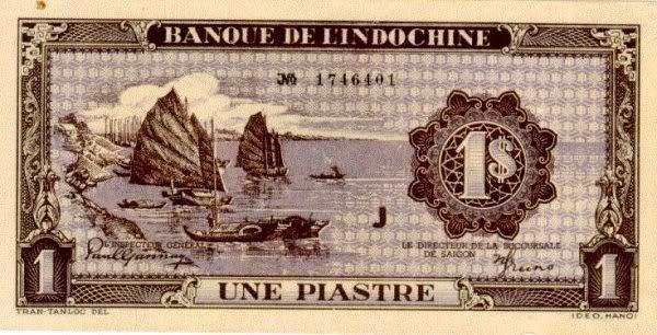 Tiền Ðông Dương Bộ Lư - 9